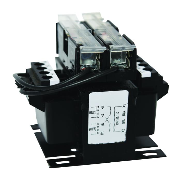 Mag Power  U0026 Control Zz Series Industrial Control Transformers